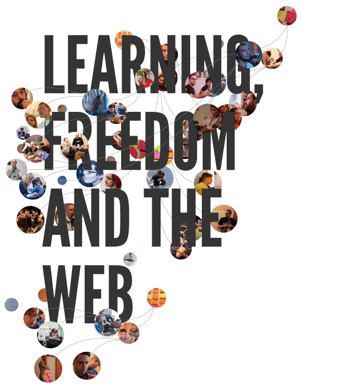 Learning, Freedom and the Web